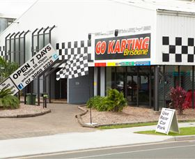 Slideways - Go Karting Brisbane - Accommodation Redcliffe