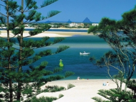 Bribie Island Recreation Area - Accommodation Redcliffe