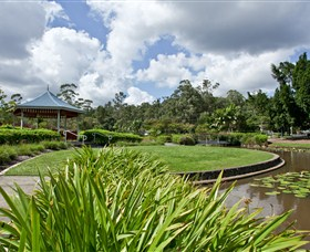 Underwood Park - Accommodation Redcliffe