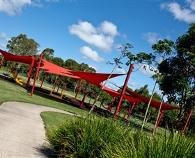 Logan River Parklands - Accommodation Redcliffe