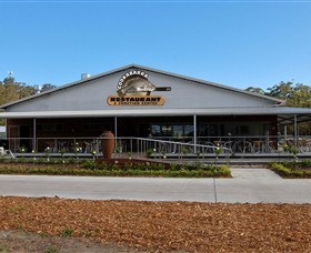 Cookabarra Restaurant and Function Centre - Tailor Made Fish Farms - Accommodation Redcliffe