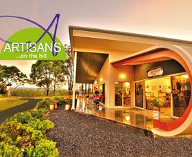 Artisans On The Hill - Accommodation Redcliffe