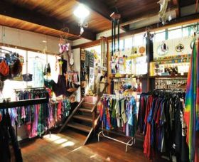 Nimbin Craft Gallery - Accommodation Redcliffe