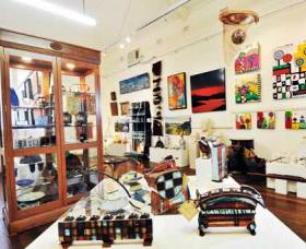 Nimbin Artists Gallery - Accommodation Redcliffe