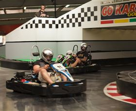 Slideways - Go Karting Gold Coast - Accommodation Redcliffe