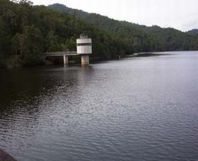 Clarrie Hall Dam - Accommodation Redcliffe
