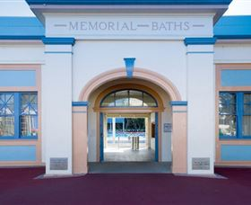 Lismore Memorial Baths - Accommodation Redcliffe
