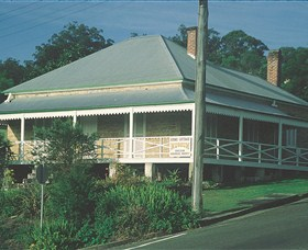 Maclean Stone Cottage and Bicentennial Museum - Accommodation Redcliffe