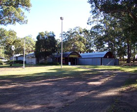 Macleay River Museum and Settlers Cottage - Accommodation Redcliffe