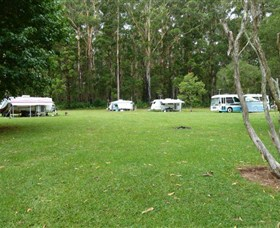 Coopernook Forest Park - Accommodation Redcliffe