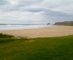 Narooma Surf Beach - Accommodation Redcliffe