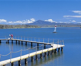North Beach Mylestom - Accommodation Redcliffe