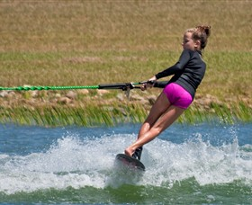 Stoney Park Waterski Wakeboard Park - Accommodation Redcliffe