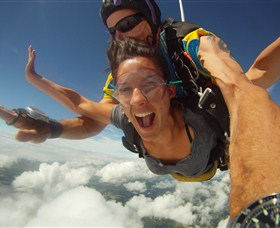 Gold Coast Skydive - Accommodation Redcliffe