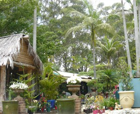 Diamond Waters Garden Nursery - Accommodation Redcliffe