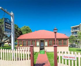 Mid North Coast Maritime Museum - Accommodation Redcliffe