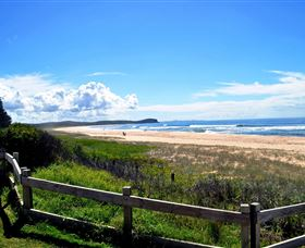 Grants Beach Coastal Walk - Accommodation Redcliffe