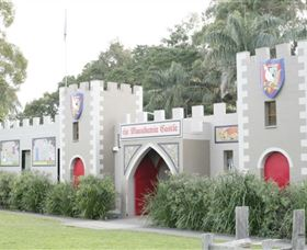 Macadamia Castle - Accommodation Redcliffe