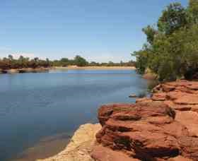Gascoyne River - Accommodation Redcliffe