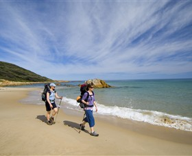 Croajingolong National Park - Accommodation Redcliffe