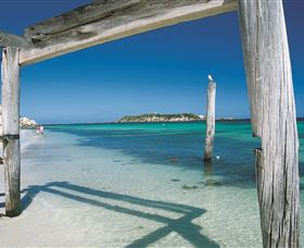 Hamelin Bay - Accommodation Redcliffe