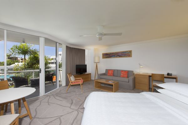 Sofitel Noosa Pacific Resort - Accommodation Redcliffe
