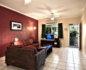 Cable Beachside Villas - Accommodation Redcliffe