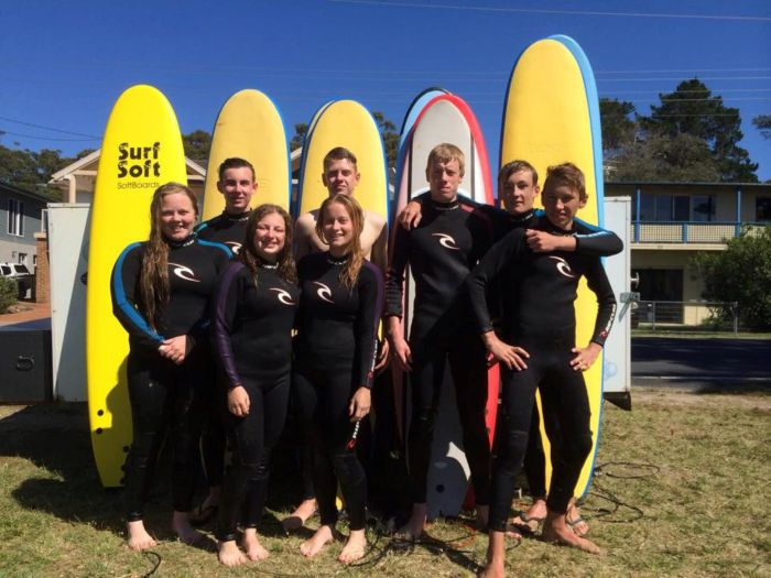 Broulee Surf School - Accommodation Redcliffe