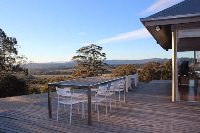 Mount Mitchell - Accommodation Redcliffe