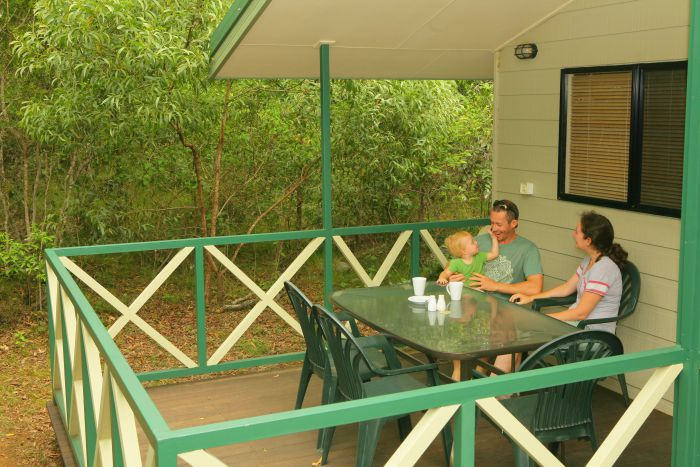 Capricorn Caves - Accommodation Redcliffe
