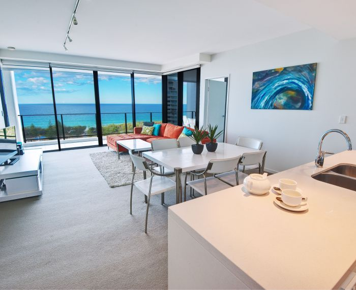 Ultra Broadbeach - Accommodation Redcliffe
