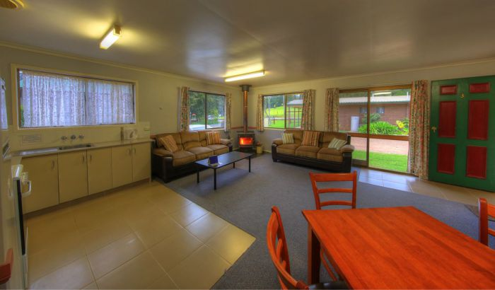 Bunya Mountains Getaway Accommodation - Accommodation Redcliffe