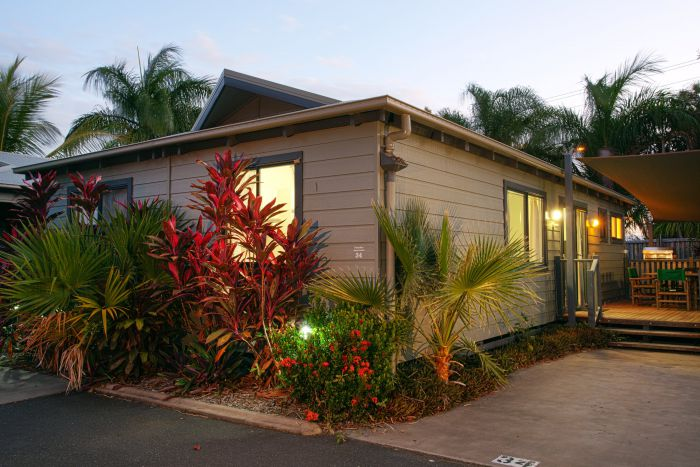 Discovery Parks - Rockhampton - Accommodation Redcliffe
