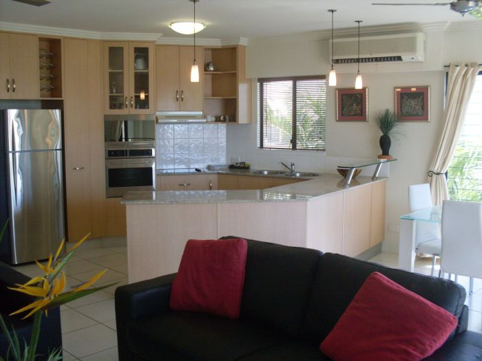 Meridien At Trinity - Accommodation Redcliffe
