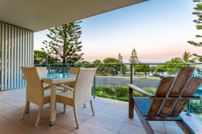 Plantation Resort at Rainbow - Accommodation Redcliffe