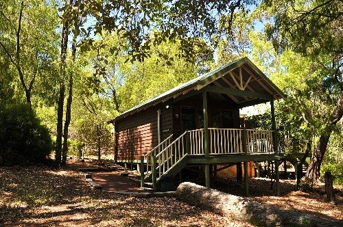 Riverglen Chalets - Accommodation Redcliffe