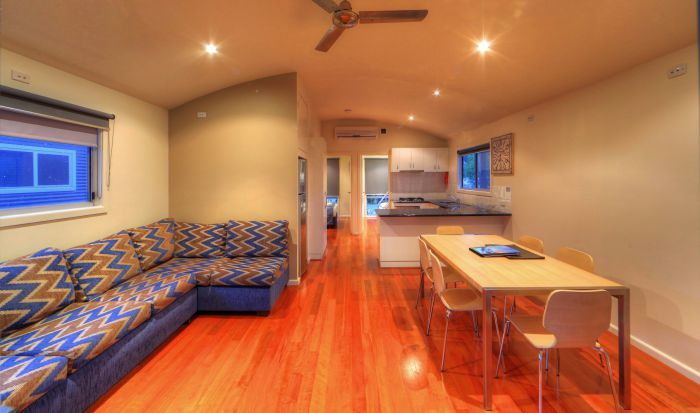 BIG4 Deniliquin Holiday Park - Accommodation Redcliffe