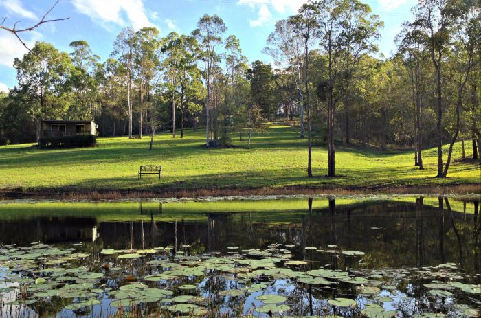 Melawondi Spring Retreat - Accommodation Redcliffe
