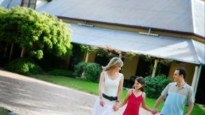 Lanyon Homestead - Accommodation Redcliffe