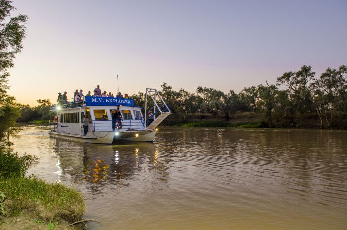 Outback Aussie Day Tours - Accommodation Redcliffe