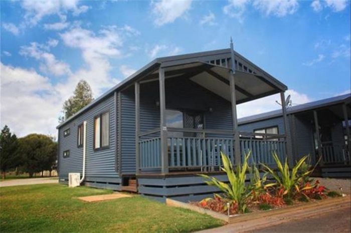 BIG4 Swan Hill - Accommodation Redcliffe