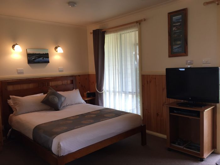 Promhills Cabins - Accommodation Redcliffe