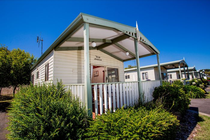 BIG4 Hopkins River Holiday Park - Accommodation Redcliffe