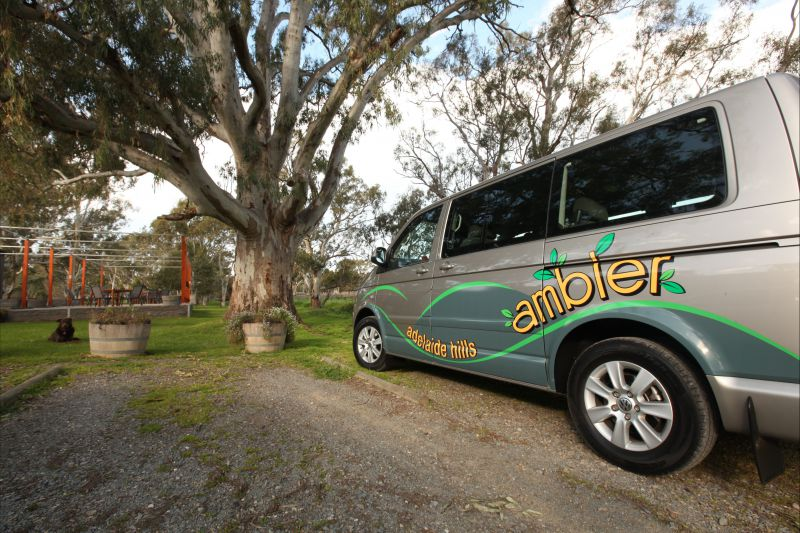 Ambler Touring - Accommodation Redcliffe
