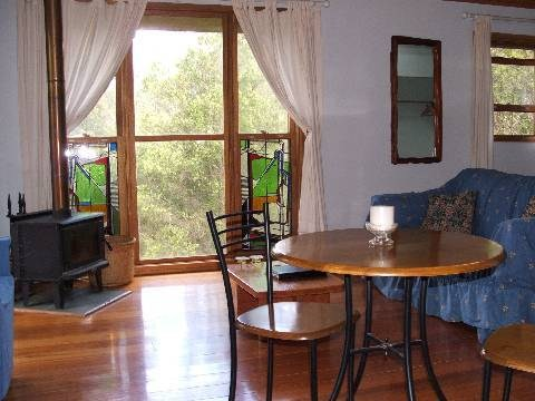 Bluegums Cabins - Accommodation Redcliffe