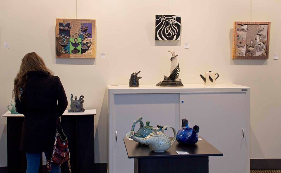 Glen Innes Art Gallery Inc - Accommodation Redcliffe