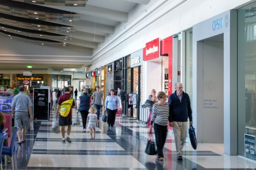 Armidale Central Shopping Centre - Accommodation Redcliffe