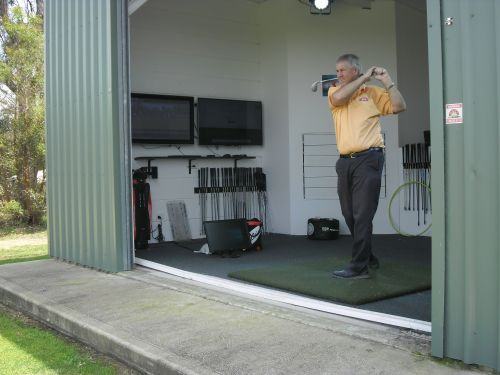 Kurri Golf Shop - Accommodation Redcliffe