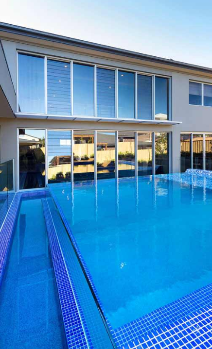 Senator Pools - Accommodation Redcliffe