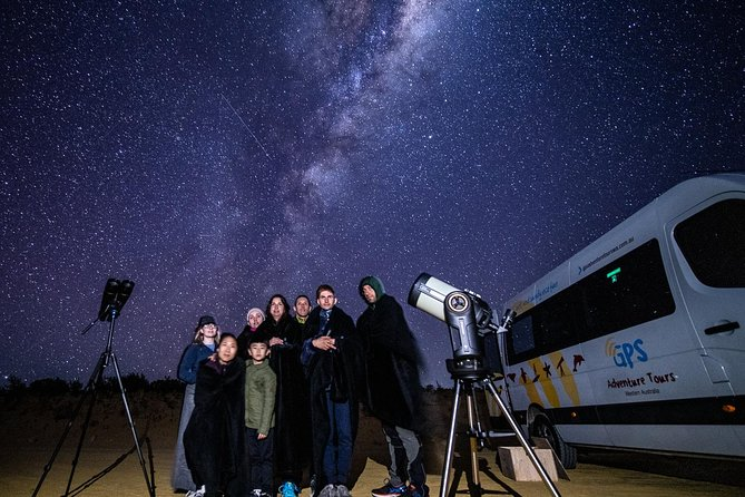 Pinnacles Sunset Stargazing Tour - Accommodation Redcliffe